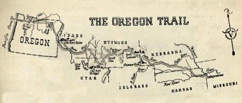 Pleasant View Cemetery Oregon Pioneers